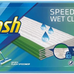 Flash Speedmop Refill Pads 24 Pack